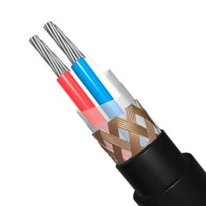 Использование монтажного кабеля