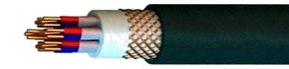 кабель МКЭШВнг А HF
