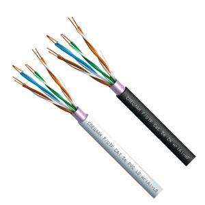 кабель СПЕЦЛАН F/UTP Cat 5e PVC LS нг А LS