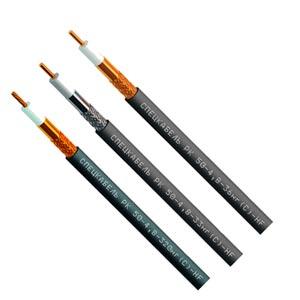 кабель РК 50-4,8-320нг(С)-HF, РК 50-4,8-33нг(С)-HF, РК 50-4,8-36нг(С)-HF