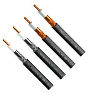 кабель РК 50-7-311, РК 50-7-312, РК 50-7-314, РК 50-7-315