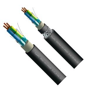 кабель КунРс ЭПнг(А)-FRHF, КунРс ЭПКПнг(А)-FRHF
