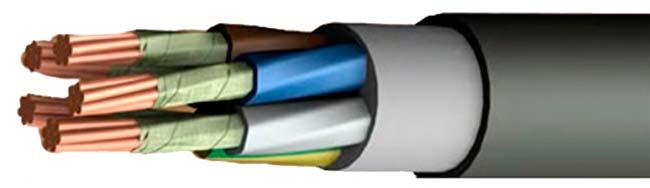 кабель ввгнг-хл цена