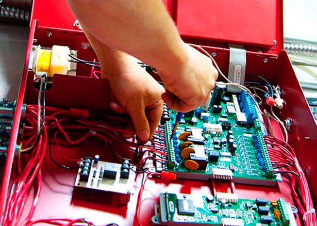 кабели систем управления и сигнализации